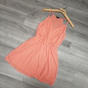 Staccato Dress